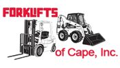 Forklifts of Cape